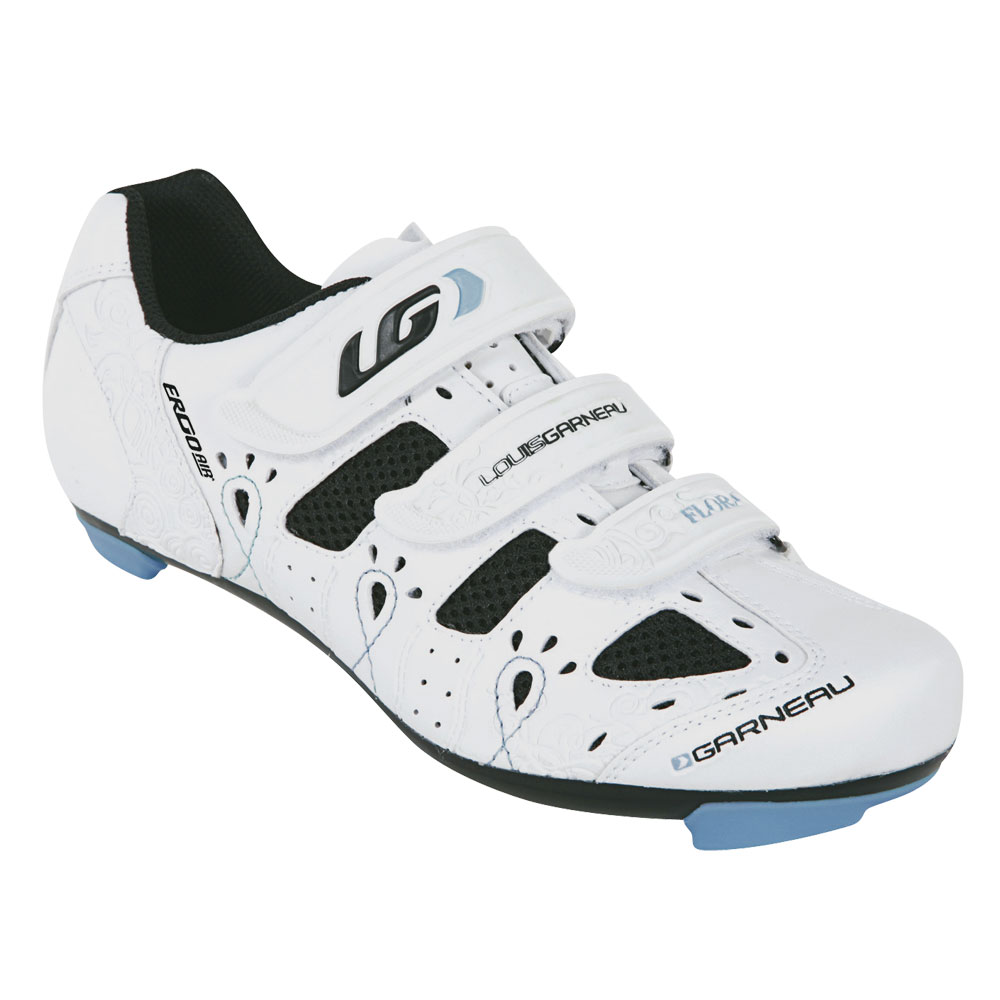 Louis Garneau Ergo Air Comp Road Shoes