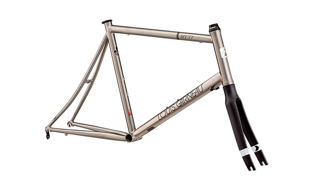 MV TI Frame Kit